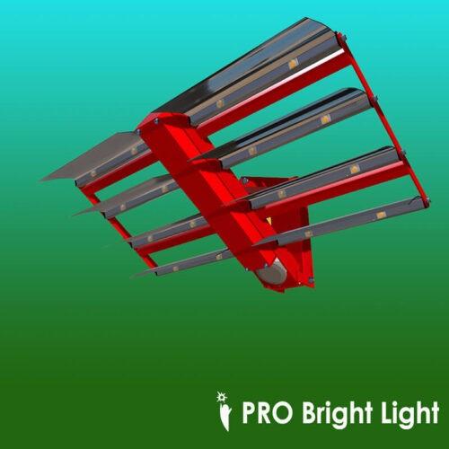 Уличный светодиодный светильник «CORSAR G 400»