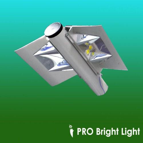 Уличный светодиодный консольный светильник «CORSAR S 50»