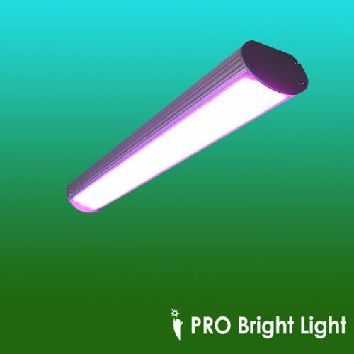 Фито светодиодный светильник LINE FITO 1000