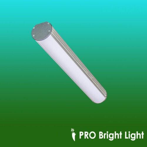 Линейный светодиодный светильник LINE 500×2