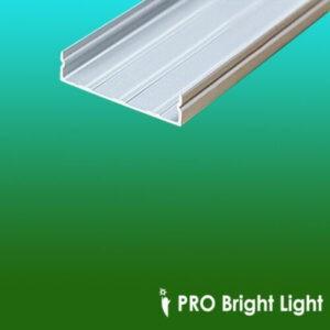 Алюминиевый профиль ЛНБ-50