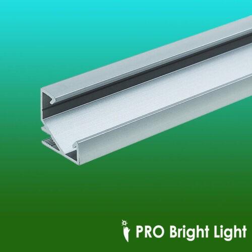 Алюминиевый профиль ЛПУ-17
