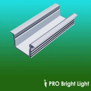 Алюминиевый профиль ЛПВ-12