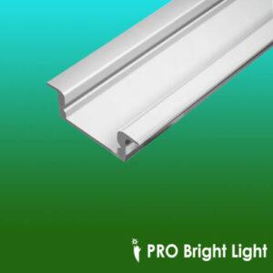 Алюминиевый профиль ЛПВ-7