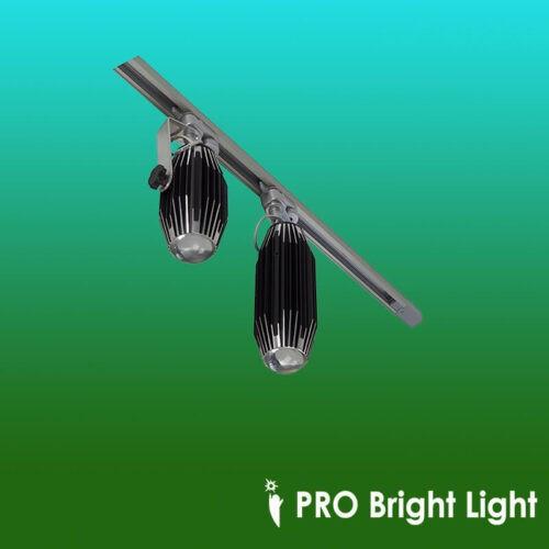 Трековый светодиодный светильник NEEDLE 25 T