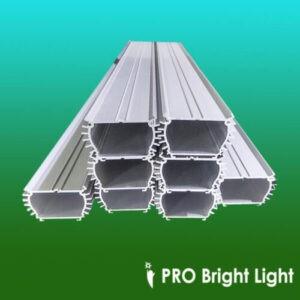 Линейный светодиодный светильник LINE 1500