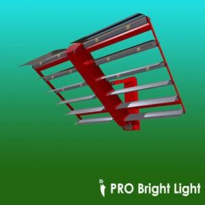 Уличный светодиодный светильник «CORSAR G 600» - Фото 1