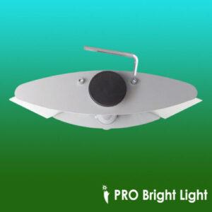 Уличный светодиодный консольный светильник «CORSAR B 100» - Фото 2