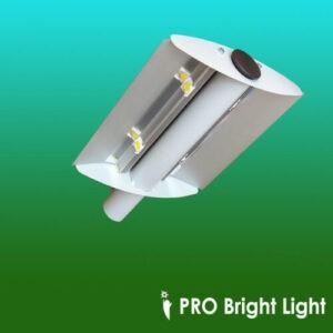 Уличный светодиодный консольный светильник «CORSAR B 100» - Фото 1