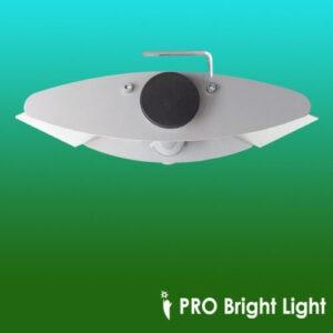 Уличный светодиодный консольный светильник «CORSAR B 150»