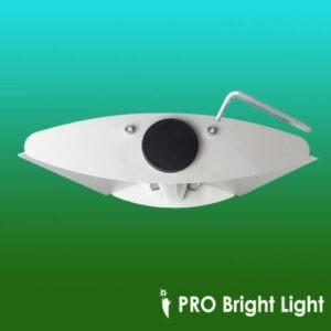 Уличный светодиодный консольный светильник «CORSAR B 50»