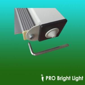 Уличный светодиодный светильник «CORSAR W 50»