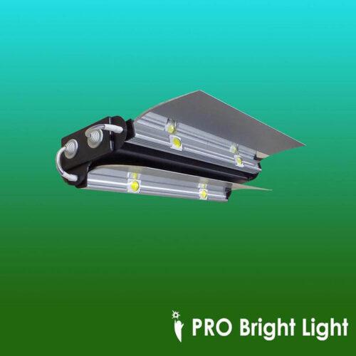 Уличный светодиодный светильник «CORSAR W 100»