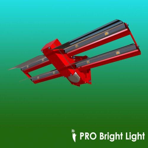 Уличный светодиодный светильник «CORSAR G 200»