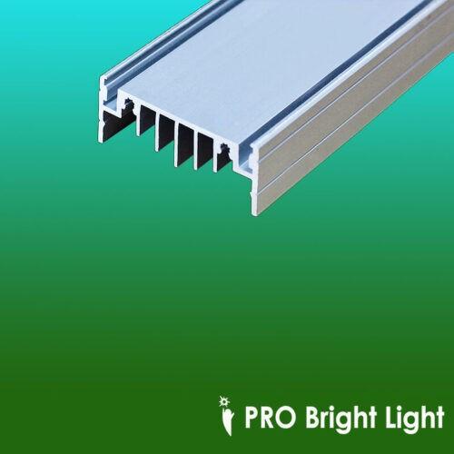 Алюминиевый профиль ЛН-50