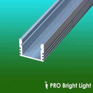 Алюминиевый профиль ЛП-12 - Фото 1