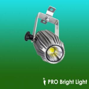 Потолочный светодиодный прожектор NEEDLE 12 - Фото 1