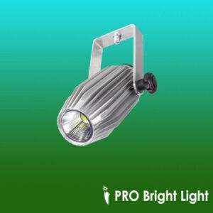 Потолочный светодиодный прожектор NEEDLE 25W