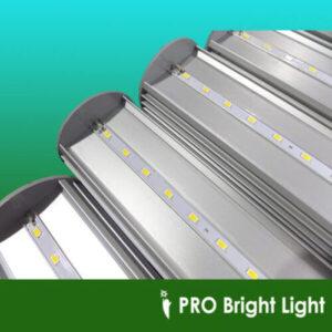 Линейный светодиодный светильник LINE 1000 - Фото 2