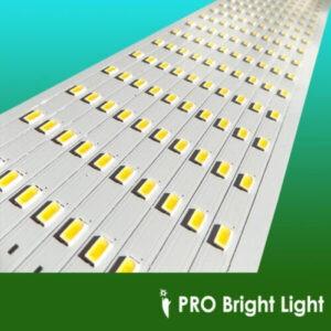 Линейный светодиодный светильник LINE 1500 - Фото 2
