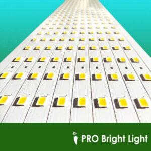 Линейный светодиодный светильник LINE 1500×2 - Фото 2