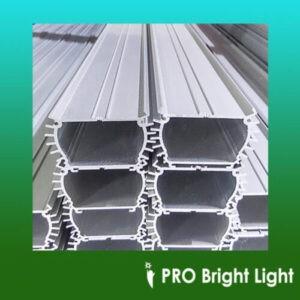 Линейный светодиодный светильник LINE 1000 - Фото 3