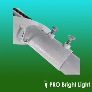 Уличный светодиодный консольный светильник «CORSAR B 100» - Фото 3